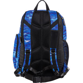 speedo Teamster Sac à dos L, navy/blue